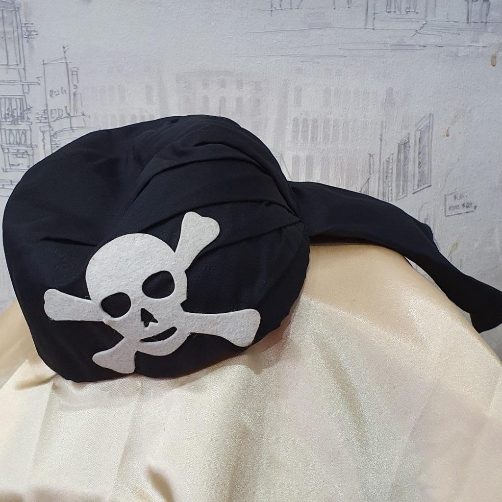 Прокат банданы пирата в Минске