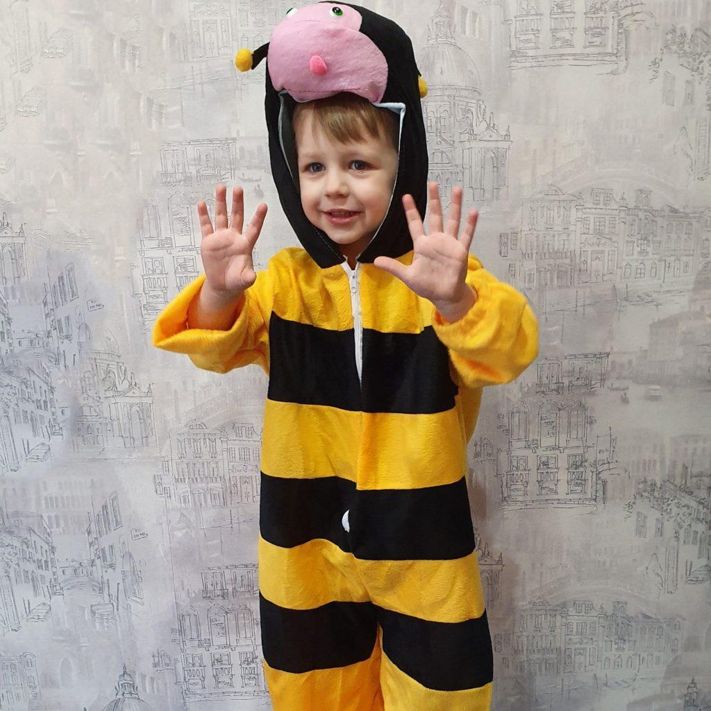 Костюм Пчелки